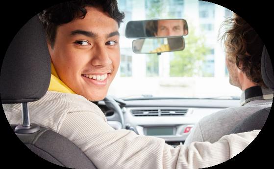 conduire avec un accompagnateur